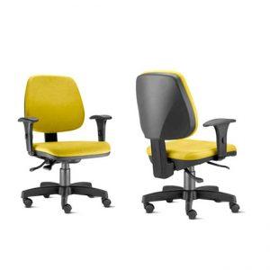 Cadeira-Executiva-Ergonomica-Com-Braços-JBDIR