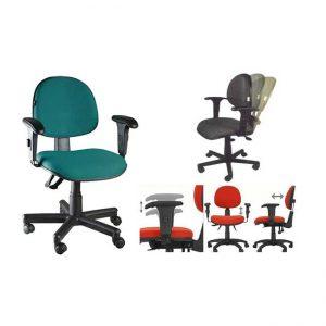 cadeiras ergonomicas de escritorio