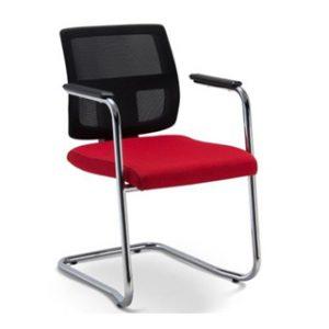Cadeira Fixa Contínua