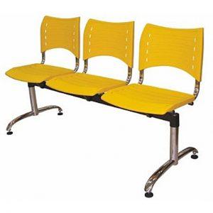 cadeiras coletivas
